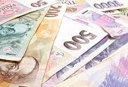 Naše peníze končí v zahraničí