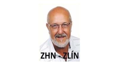 """Šebík - pan """"Blábola"""""""