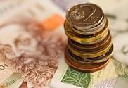 Peníze pro města a obce