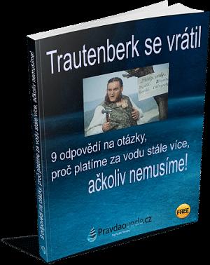 E-book: Trautenberk se vrátil